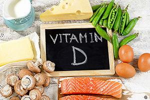 vitaminas del sol