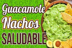 guacamole receta