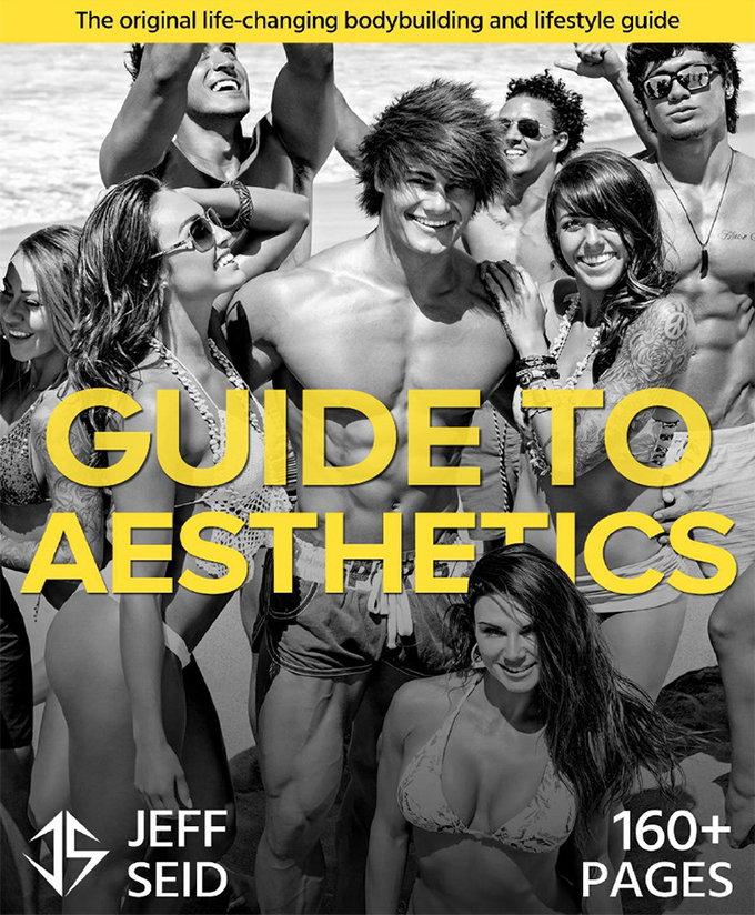 Jeff Seid - Guide to Aesthetics