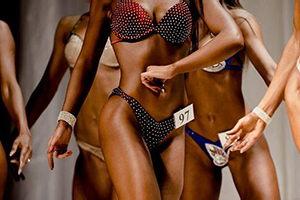bikini fitness que es