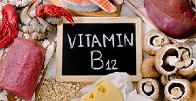 vitamina b12 da energia