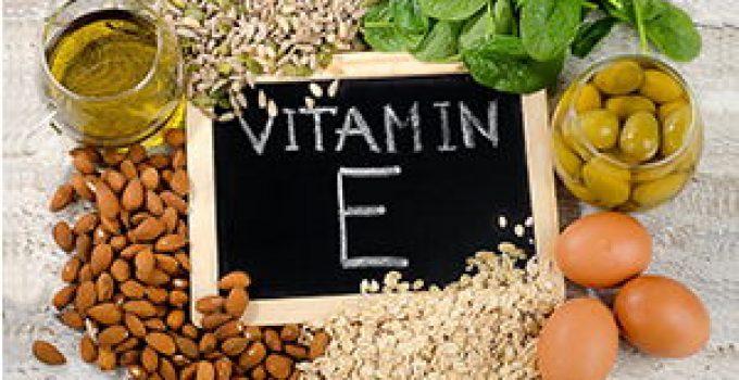 capsulas vitamina e mercadona