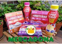 Yogur proteico Mercadona