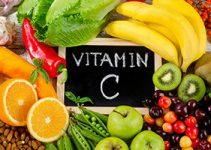 funciones de la vitamina c en el cuerpo humano