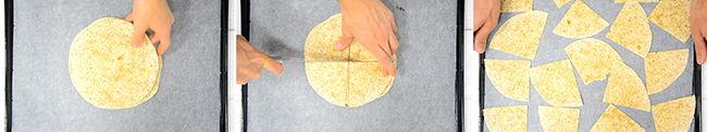 como hacer guacamole casero
