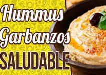 hummus receta sencilla
