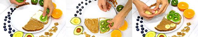 recetas de desayunos nutritivos