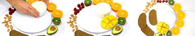 un desayuno saludable