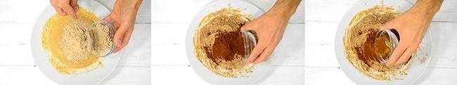 preparar barritas de proteinas