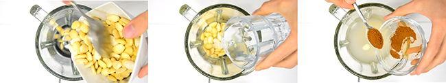 leche de almendras sin azucar
