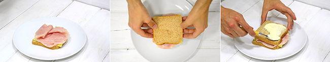 sandwich del vips