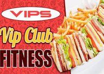 vips club sandwich