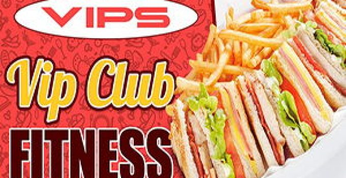 vips club sandwich