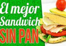sandwich proteico