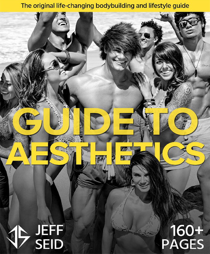 Jeff Seid - Guide to Aesthetics