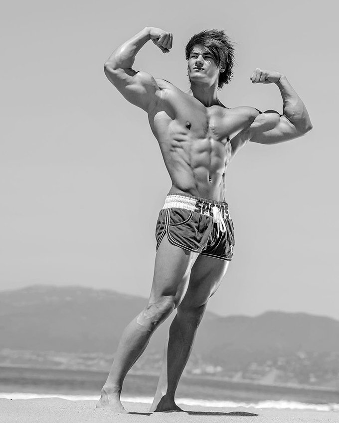 Jeff Seid Aesthetic