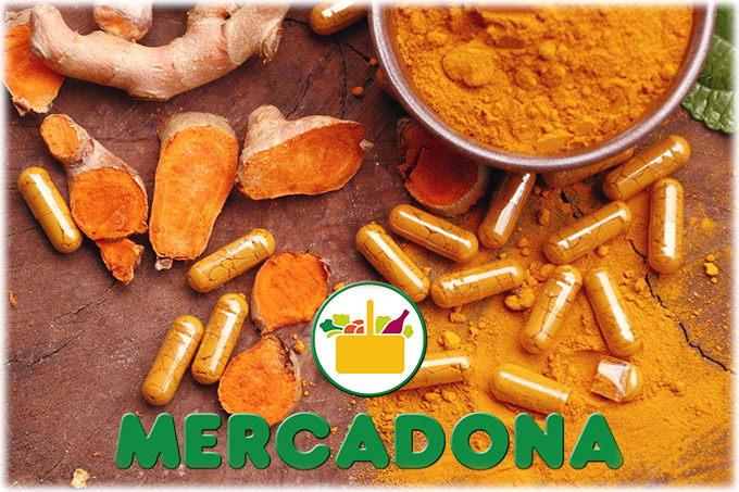 efectos secundarios de la curcuma en capsulas