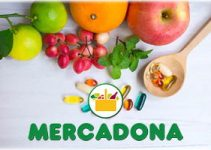 vitaminas mercadona