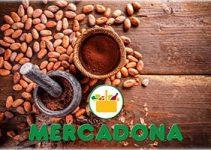 cacao en polvo mercadona