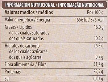 cacao desgrasado mercadona