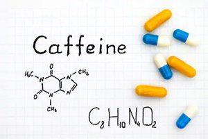 pastillas de cafeina adelgazar